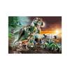 Playmobil Dinos Η Επίθεση Των Δεινοσαύρων (70632)