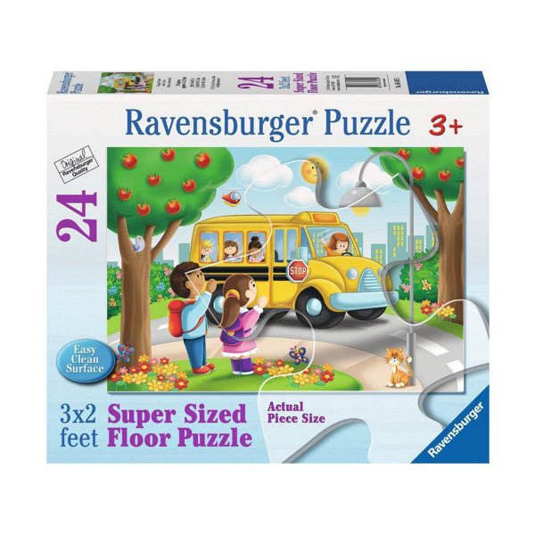 Ravensburger Super Sized Floor Puzzle 24τεμ (05405)