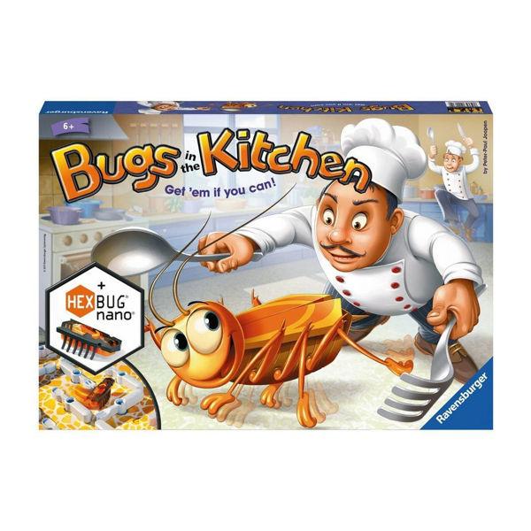 Ravensburger Επιτραπέζιο Κατσαρίδα (21338)