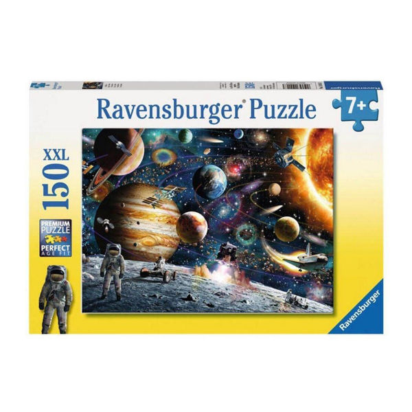 Ravensburger Puzzle 150τεμ Outer Space (10016)