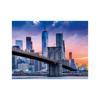 Ravensburger Puzzle 2000τεμ New York Skyline (16011)