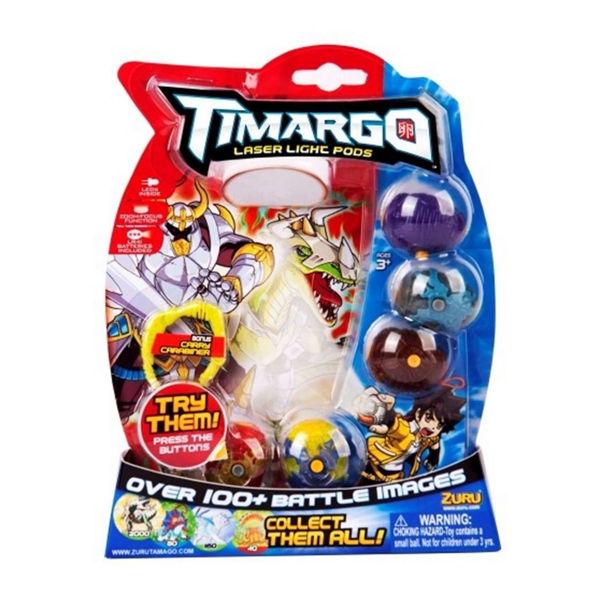 TIMARGO Laser Light Pods 5τεμ (GPH34070)