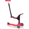 Globber Scooter Go-Up Sporty Red (451-102-3)