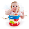Hape Early Melodies Baby Drum (E0333)
