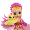 Enchantimals Royal Φοίνιξ (GYJ04)