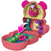 Polly Pocket Flip & Find 3 Σχέδια (GTM56)