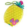 Polly Pocket Mini Trendy Τσαντάκι 3 Σχέδια (GKJ63)