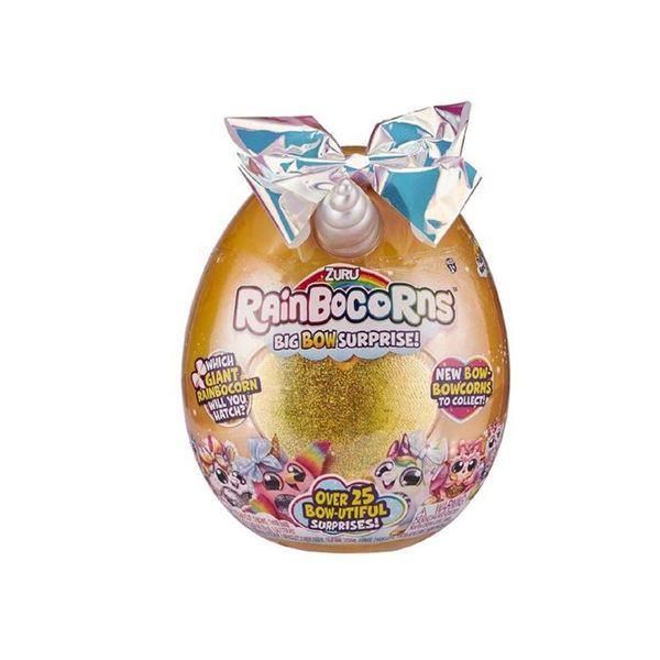 RainBoCorns Big Bow Surprise (9209)