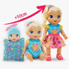 Baby Alive Grows Up (E8199)