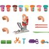 Play-Doh Crazy Cuts Stylish Hair Salon (F1260)
