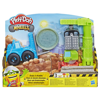 Play-Doh Wheels Crane N Forklift (E5400)