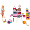 Barbie Μαγαζί Για Κατοικίδια (GRG90)