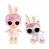 LOL Surprise Κούκλα/Ζωάκι Spring Bling (LLUC5000)
