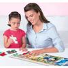 Clementoni Puzzle Measure Me 30τεμ Disney Princess (20320)