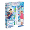 Clementoni Puzzle Measure Me 30τεμ Frozen (20325)