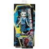 Monster High Αυθεντικές Εμφανίσεις (DNW97)