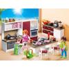 Playmobil City Life Μοντέρνα Κουζίνα (9269)