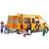 Playmobil Σχολικό Λεωφορείο (9419)w