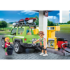 Playmobil Πρατήριο Καυσίμων (70201)