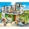Playmobil Επιπλωμένο Σχολικό Κτίριο (9453)l