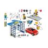 Playmobil Συνεργείο Αυτοκινήτων (70202)y