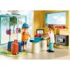 Playmobil Family Fun Παραθαλάσσιο Ξενοδοχείο (70434)
