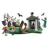 Playmobil Scooby-Doo  Περιπέτεια Στο Νεκροταφείο (70362)