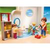 Playmobil City Life Νηπιαγωγείο Ουράνιο Τόξο (70280)