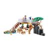 Playmobil Family Fun Οικογένεια Λιονταριών (70343)