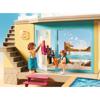 Playmobil Family Fun Μπανγκαλόου Με Πισίνα (70435)