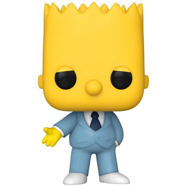 Funko Pop! Vinyl-Gangster Bart (The Simpsons) (900)
