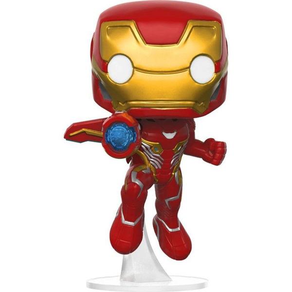 Funko Pop! Vinyl-Iron Man (Avengers Infinity War) (285)