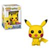 Funko Pop! Vinyl-Pikachu (Pokemon) (353)