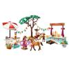 Playmobil Spirit Φεστιβάλ Στο Miradero (70694)
