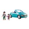 Playmobil City Life Οικογενειακό Αυτοκίνητο (70285)