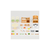 Sylvanian Families Country Kitchen Set (5033)
