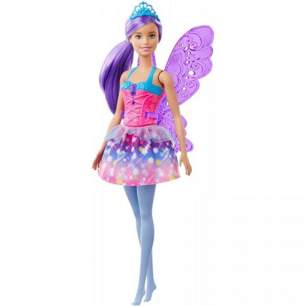 Barbie Dreamtopia Νεράιδα (GJJ98)