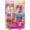 Barbie Παιδίατρος (GTN51)