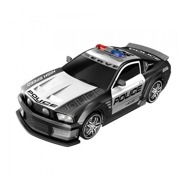 Τηλεκατευθυνόμενο Αυτοκίνητο Αστυνομίας (01411)