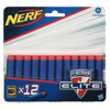 Nerf N-Strike Elite Refill Σφαίρες 12τεμ (A0350)