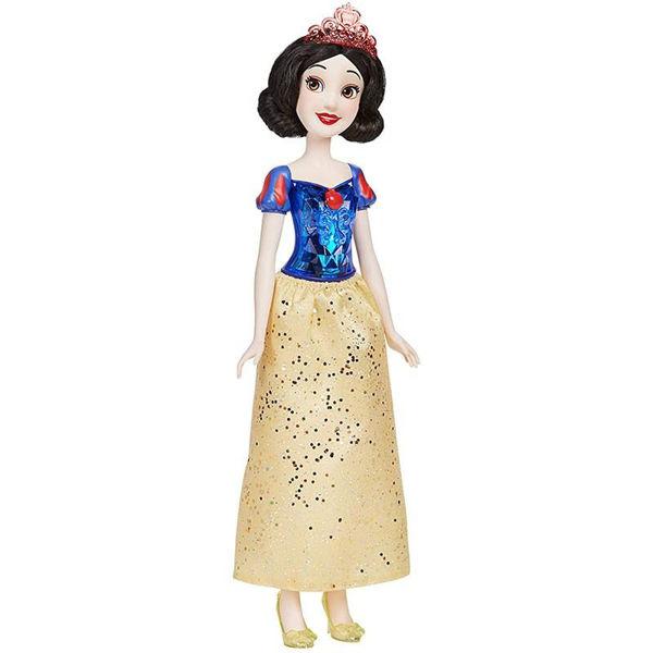 Disney Princess Κούκλα Royal Shimmer 4 Σχέδια (F0882)