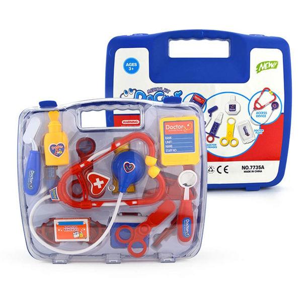 Εργαλεία Ιατρικά Βαλιτσάκι (MPA61251)