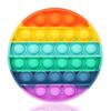 Push N Pop Bubble Fidget Rainbow (11290046)