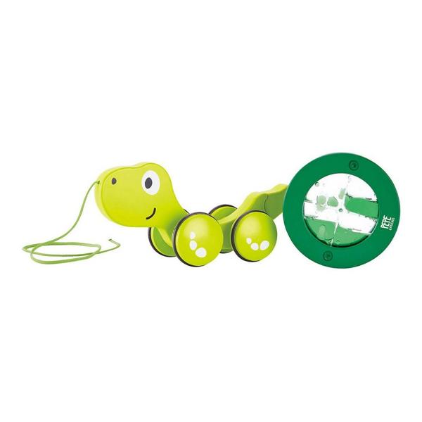 Hape Βόλτα με τον Τίτο το Χελωνάκι (E0354)