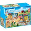 Playmobil Family Fun Μεγάλο Οργανωμένο Camping (70087)