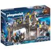 Playmobil Novelmore Φρούριο Του Νόβελμορ (70222)