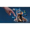 Playmobil Novelmore Πολιορκητικός Πύργος Του Νοβελμορ (70391)