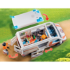 Playmobil Ασθενόφορο Με Διασώστες (70049)