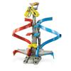 Hot Wheels Loop & Launch Πίστα Με Διπλή Εκτόξευση & Λουπ (GRW39)