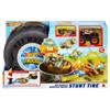 Hot Wheels Monster Trucks Πίστα Σούπερ Ρόδα (GVK48)